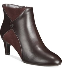 impo norelly booties women's shoes