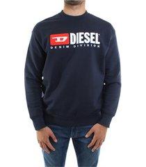 sweater diesel 00shep 0catk