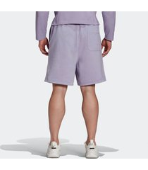y-3 men's classic terry shorts - hope - xl