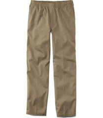 bush poplin drawstring pants