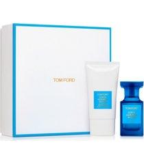 tom ford men's 2-pc. costa azzurra acqua eau de toilette gift set, a $177.00 value