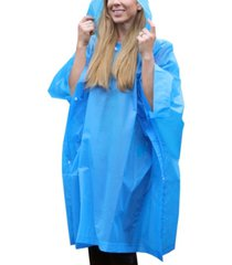 travelon travel rain poncho