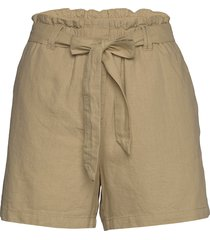 sc-ina shorts paper bag shorts beige soyaconcept