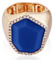 t tahari women's summer chic stretch cocktail ring