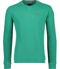 sweater groen new zealand pararoa