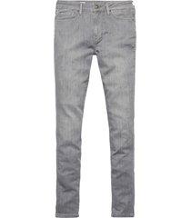 jeans gris tommy hilfiger harlem hw teresa