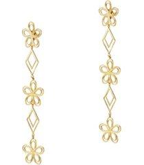 amorcito celestial dangles earring