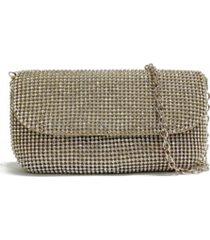 badgley mischka ladies small clutch evening bag