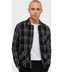 samsøe samsøe tanaro shirt 11381 jackor black