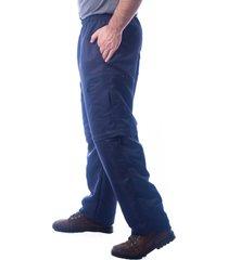 f4f53f4ea259fa calça-bermuda butu biru bolsos azul-marinho