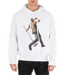 ih nom uh nit hoodie sweatshirt sweat kanye drake