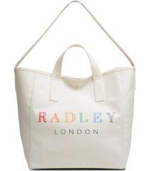 radley london beach close pride large open top tote