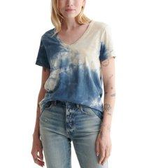 women's classic v-neck t-shirt