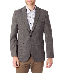 men's 7 diamonds neilson slim fit sport coat, size x-large - brown