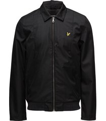 collared bomber jacket bomberjack jack zwart lyle & scott