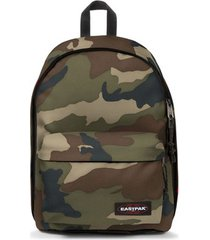 rugzak eastpak ek767181 out of office