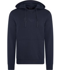sweater armani ea hoodie