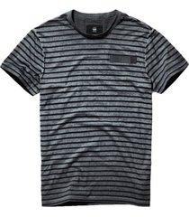t-shirt korte mouw g-star raw d02423-8199-7065 rancis