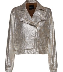 philippa jacket sommarjacka tunn jacka silver rut & circle