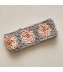 gigi crochet headband