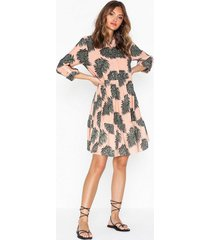 sisters point gloss dress loose fit dresses