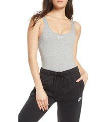 women's nike sportswear essential bodysuit