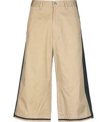 facetasm 3/4-length shorts