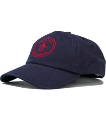 mens stamp baseball cap