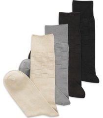 perry ellis men's socks, single pack triple s men's socks