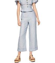 chino broek pepe jeans pl211360