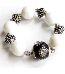 michael gabriel designs studs bracelet