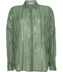 lisse blouse