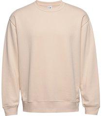 jerome 3211 sweat-shirt trui beige nn07