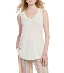 women's nic+zoe nectar sweater tank