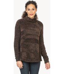 lilla p swing turtleneck sweater