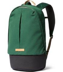 men's bellroy classic plus backpack - green