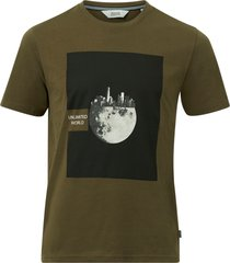 t-shirt sdlerado ss