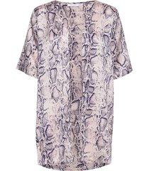 daline 11 kimonos rosa ze-ze