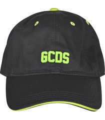 gcds logo embroidery cap