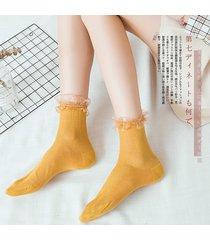 donna ultra-sottile trasparente nylon flexibale moda traspirante caviglia calze