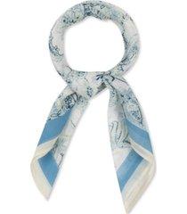 rebecca minkoff cotton floral paisley bandana scarf