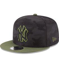 gorra estampada new era 950 memorial day new york yankees-new era