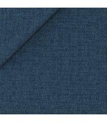 giacca da uomo su misura, reda, leggerissimo blu, primavera estate