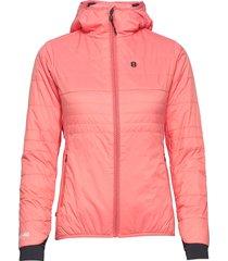 theresia w primaloft outerwear sport jackets rosa 8848 altitude