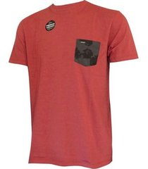 camiseta especial swarm hurley masculina