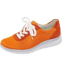 skor naturläufer orange