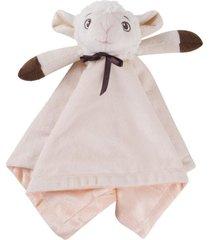 naninha em plush sonho de luz ovelinha plush - tricae