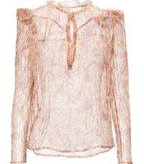 léonie blouses