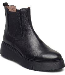 a-9332 shoes chelsea boots svart wonders