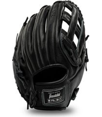 franklin sports ctz 5000 baseball fielding glove - 12.5""